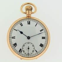 pocket watch picture